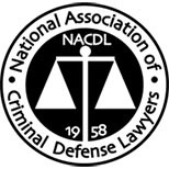 National Association Of Criminal Defense Lawyers members The Irving Law Firm